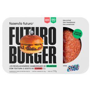 Hamburguer-Vegano-Futuro-Burguer-230g