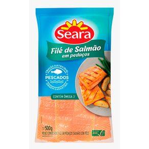 File-de-Salmao-Seara-Congelado-500g