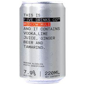 Bebida-Mista-Alcoolica-Moscow-Mule-Five-Drinks-Lata-220ml